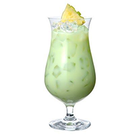 Green Melon Cocktail