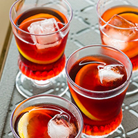 Gin & Dubonnet Cocktail